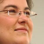 Simone Winkler ist Fachanwältin für IT-Recht