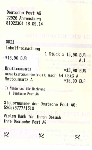 Paypal Käuferschutz Verkäuferfrust Winterstein